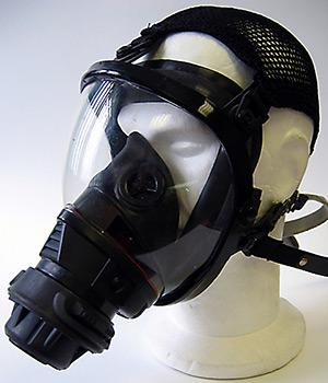 Composants pour masque respiratoire