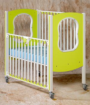Conception d'une gamme de lits d'enfant innovante, intégrant des composants plastiques, aluminium et bois